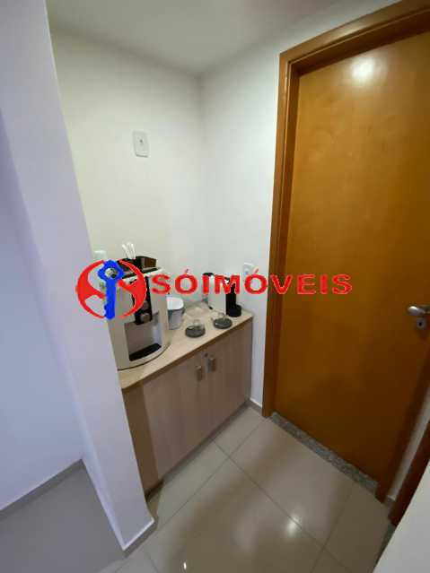 06 - Sala Comercial 29m² à venda Tijuca, Rio de Janeiro - R$ 360.000 - FLSL00067 - 7