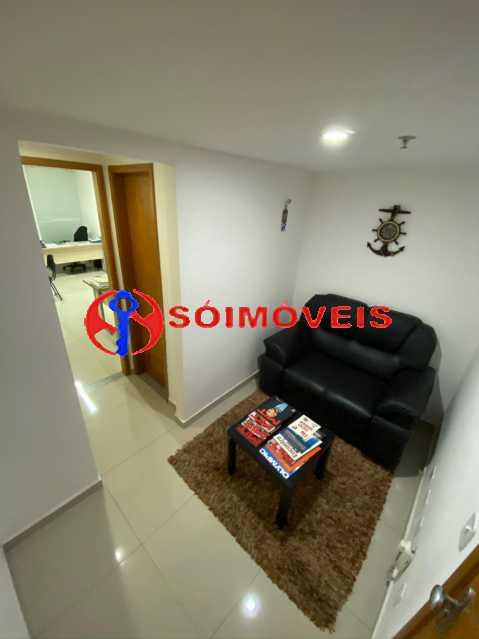 07 - Sala Comercial 29m² à venda Tijuca, Rio de Janeiro - R$ 360.000 - FLSL00067 - 8