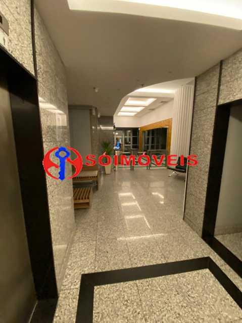 10 - Sala Comercial 29m² à venda Tijuca, Rio de Janeiro - R$ 360.000 - FLSL00067 - 11