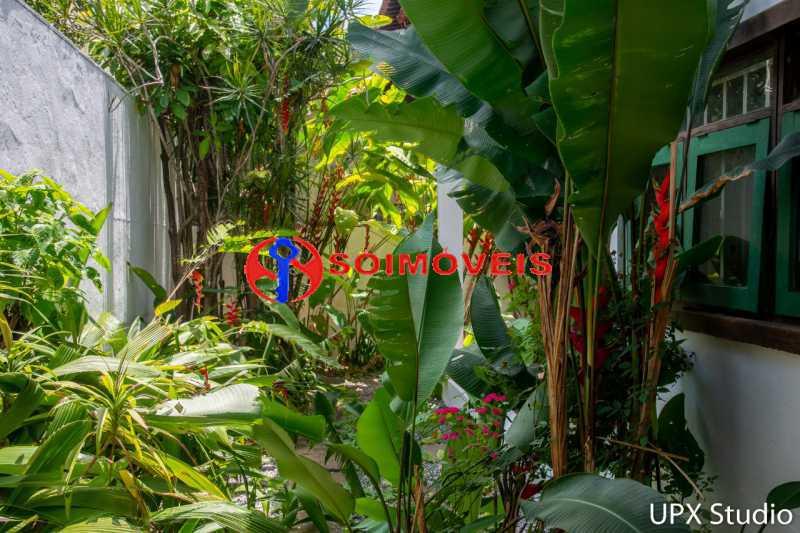 casa S H 10 - Casa em Condomínio 4 quartos à venda Barra da Tijuca, Rio de Janeiro - R$ 2.600.000 - LBCN40048 - 3