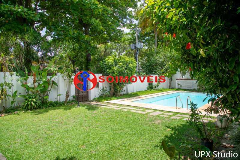casa S H 9 - Casa em Condomínio 4 quartos à venda Barra da Tijuca, Rio de Janeiro - R$ 2.600.000 - LBCN40048 - 4