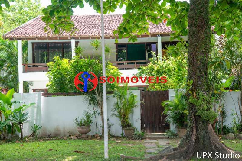 casa S H 4 - Casa em Condomínio 4 quartos à venda Barra da Tijuca, Rio de Janeiro - R$ 2.600.000 - LBCN40048 - 9