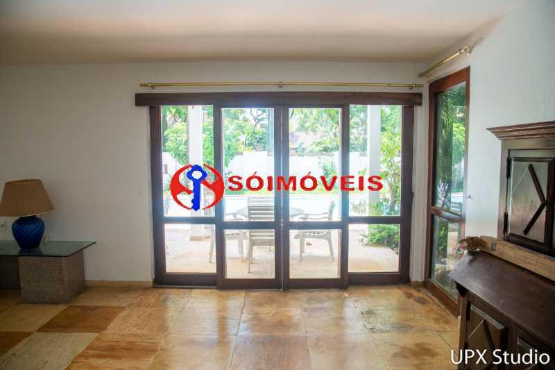 casa S H 23 - Casa em Condomínio 4 quartos à venda Barra da Tijuca, Rio de Janeiro - R$ 2.600.000 - LBCN40048 - 13