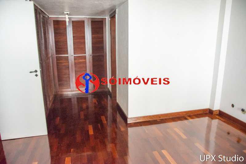 casa S H 22 - Casa em Condomínio 4 quartos à venda Barra da Tijuca, Rio de Janeiro - R$ 2.600.000 - LBCN40048 - 14
