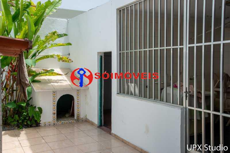 casa S H 20 - Casa em Condomínio 4 quartos à venda Barra da Tijuca, Rio de Janeiro - R$ 2.600.000 - LBCN40048 - 16