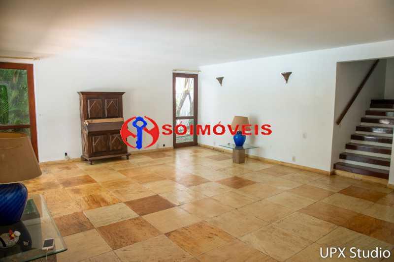 casa S H 14 - Casa em Condomínio 4 quartos à venda Barra da Tijuca, Rio de Janeiro - R$ 2.600.000 - LBCN40048 - 23