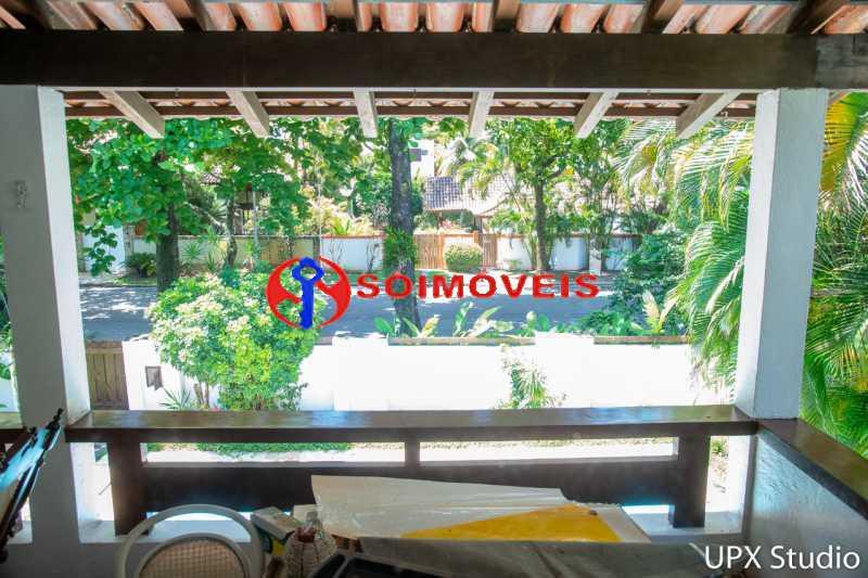 casa S H 29 - Casa em Condomínio 4 quartos à venda Barra da Tijuca, Rio de Janeiro - R$ 2.600.000 - LBCN40048 - 26