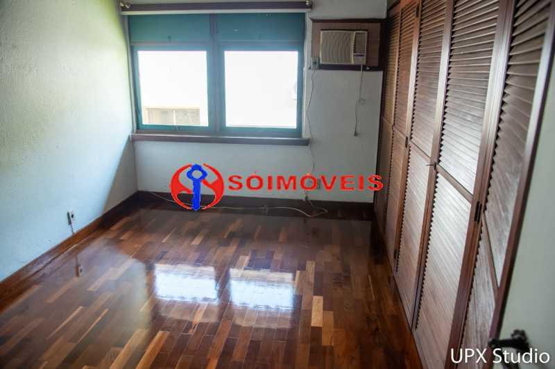 casa S H 28 - Casa em Condomínio 4 quartos à venda Barra da Tijuca, Rio de Janeiro - R$ 2.600.000 - LBCN40048 - 27
