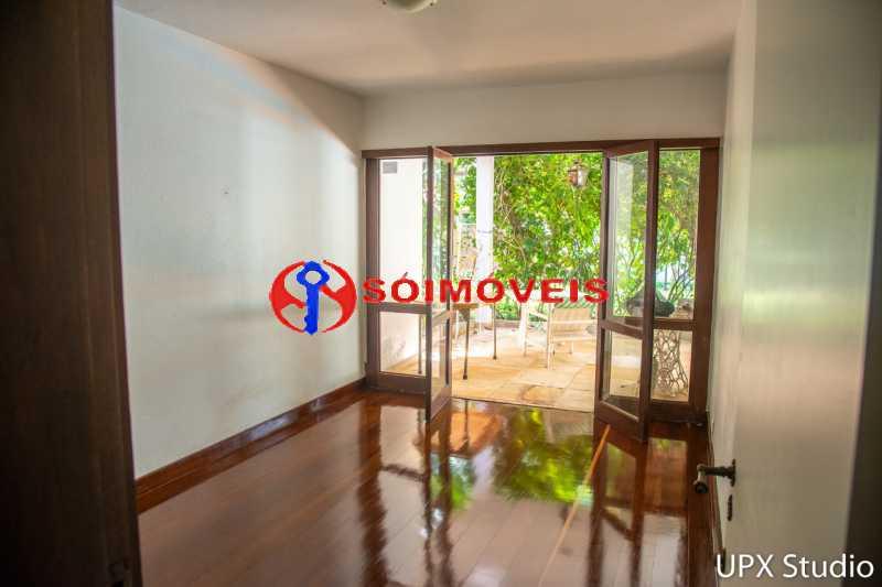 casa S H 27 - Casa em Condomínio 4 quartos à venda Barra da Tijuca, Rio de Janeiro - R$ 2.600.000 - LBCN40048 - 28