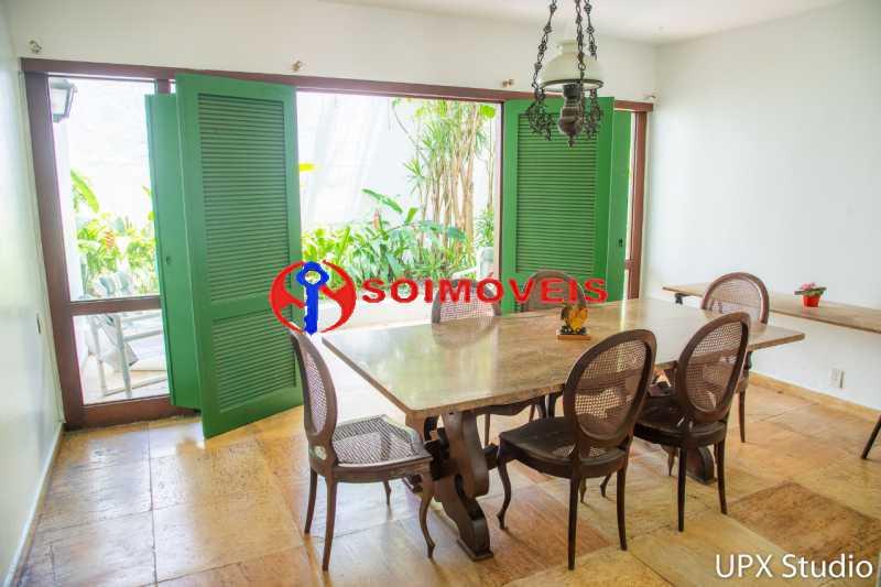 casa S H 26 - Casa em Condomínio 4 quartos à venda Barra da Tijuca, Rio de Janeiro - R$ 2.600.000 - LBCN40048 - 29