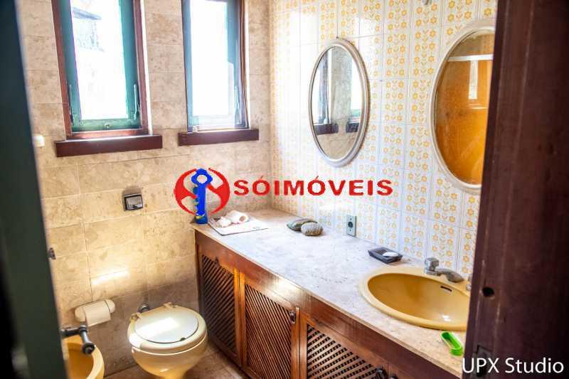 casa S H 25 - Casa em Condomínio 4 quartos à venda Barra da Tijuca, Rio de Janeiro - R$ 2.600.000 - LBCN40048 - 30