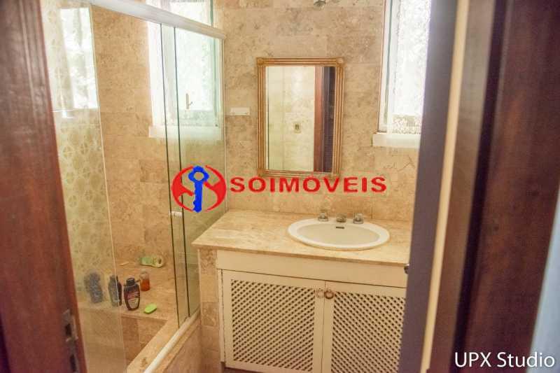 casa S H 24 - Casa em Condomínio 4 quartos à venda Barra da Tijuca, Rio de Janeiro - R$ 2.600.000 - LBCN40048 - 31