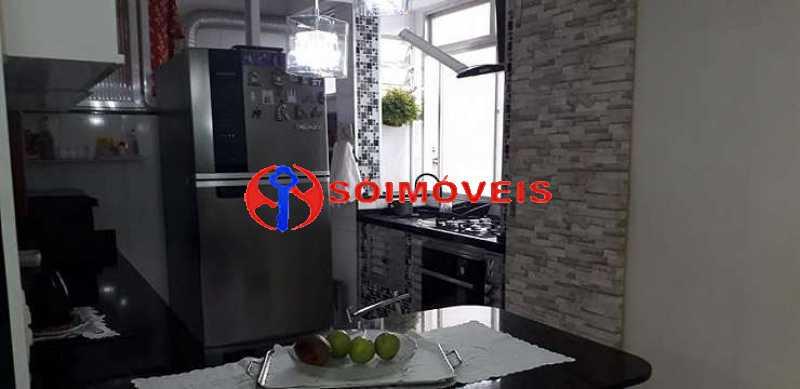 2c9a8884147d65286faca6af71bff7 - Apartamento 2 quartos à venda Centro, Rio de Janeiro - R$ 510.000 - LBAP23139 - 14