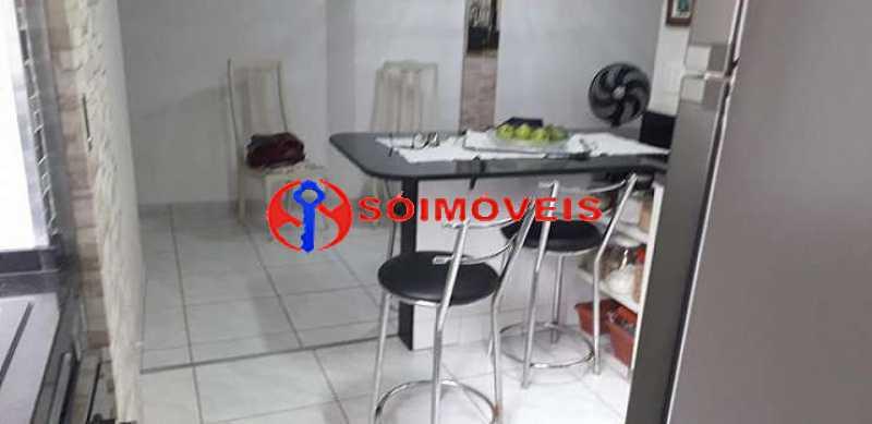 5f655c73444ee6ec20ccf55f7a73e8 - Apartamento 2 quartos à venda Centro, Rio de Janeiro - R$ 510.000 - LBAP23139 - 9
