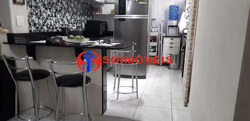c25f4951c04f6d03abe99c8871756d - Apartamento 2 quartos à venda Centro, Rio de Janeiro - R$ 510.000 - LBAP23139 - 6