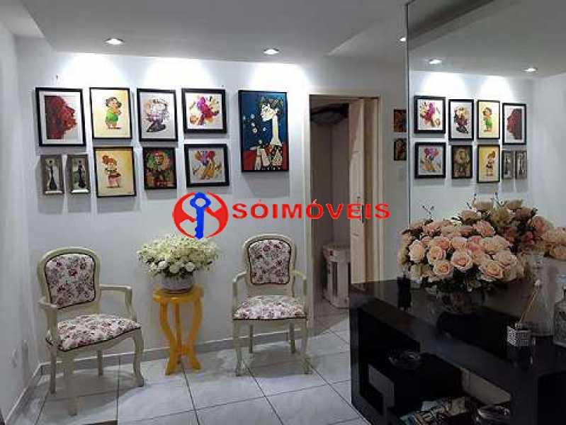 ee488cfc6e25513c4e6e3403ef14b9 - Apartamento 2 quartos à venda Centro, Rio de Janeiro - R$ 510.000 - LBAP23139 - 1