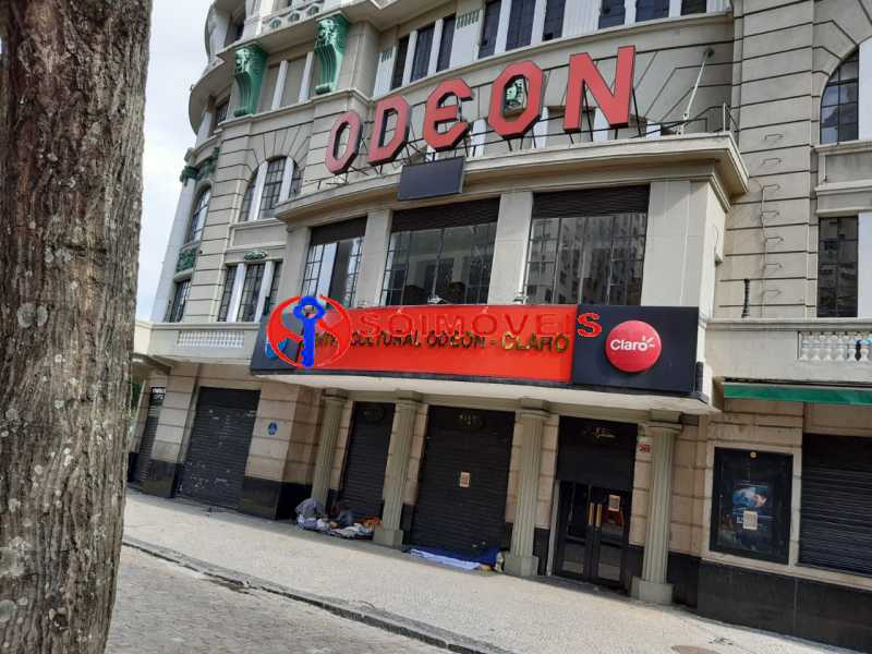 96b4c82b-e00f-4fa1-af02-fc18ff - Apartamento 2 quartos à venda Centro, Rio de Janeiro - R$ 510.000 - LBAP23139 - 25