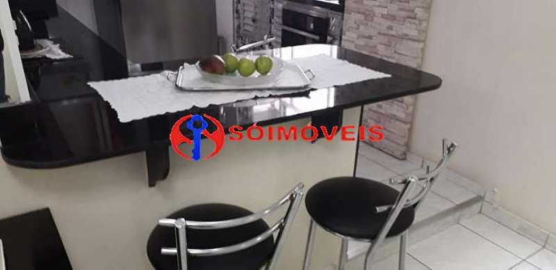 4776e720013e92bb5f2ea24dd25bb1 - Apartamento 2 quartos à venda Centro, Rio de Janeiro - R$ 510.000 - LBAP23139 - 20