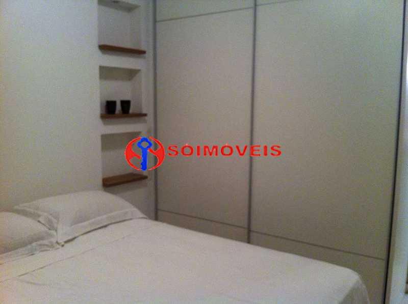 0e8c905555eb9f9eee609e5383c8cc - Apartamento 1 quarto à venda Jardim Botânico, Rio de Janeiro - R$ 1.099.000 - LBAP11142 - 9