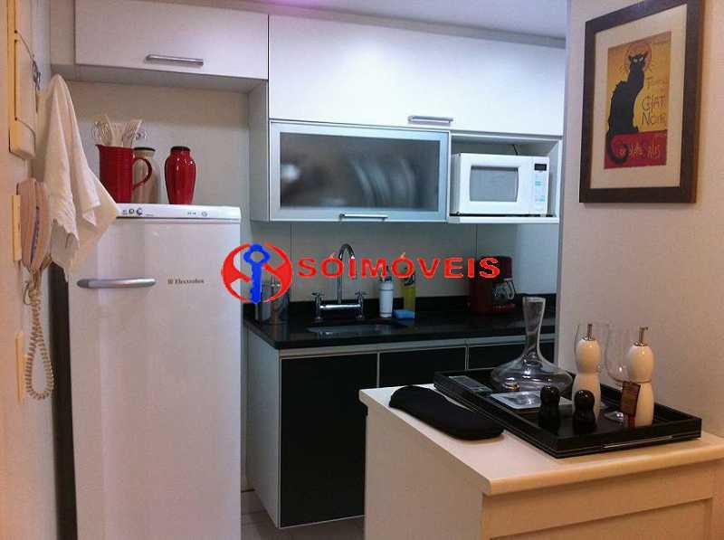 02ef3589f92dc24b6c07b5cac15b31 - Apartamento 1 quarto à venda Rio de Janeiro,RJ - R$ 940.000 - LBAP11142 - 8