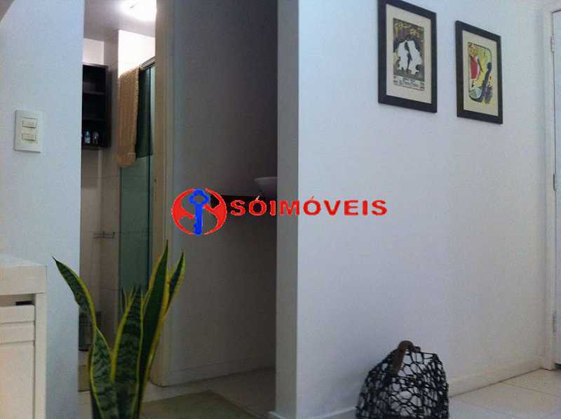 086a1dcb636c80b38f3fd9fa69e915 - Apartamento 1 quarto à venda Jardim Botânico, Rio de Janeiro - R$ 1.099.000 - LBAP11142 - 6