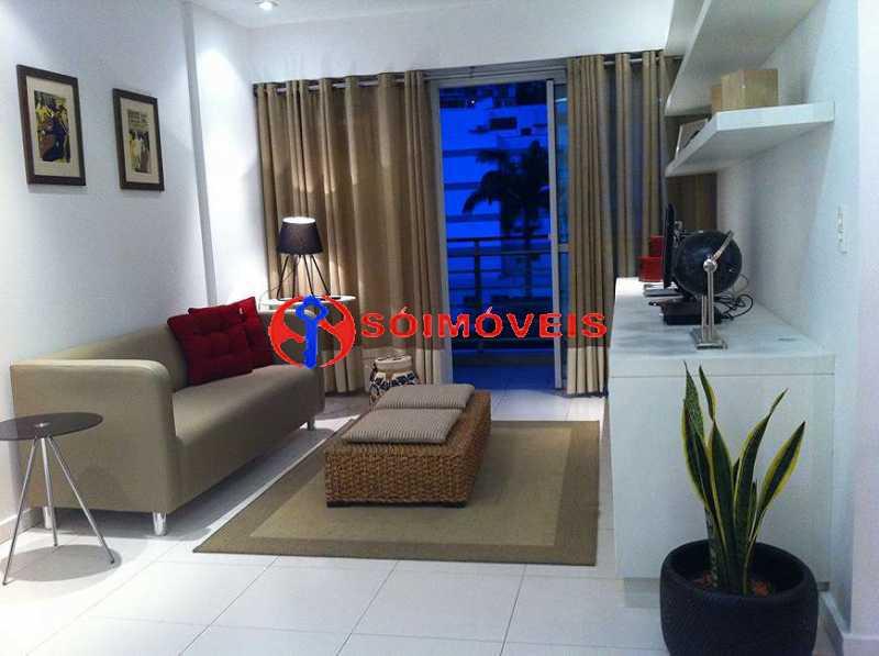 91e5eebc1409fa6f474868096d39db - Apartamento 1 quarto à venda Jardim Botânico, Rio de Janeiro - R$ 1.099.000 - LBAP11142 - 7