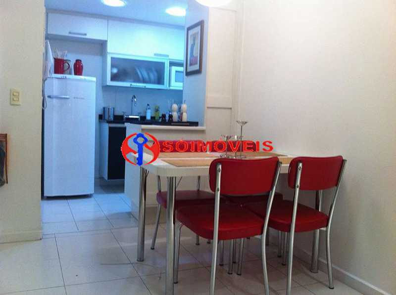 911dafb83be43cce53e40fb1948a82 - Apartamento 1 quarto à venda Rio de Janeiro,RJ - R$ 940.000 - LBAP11142 - 11