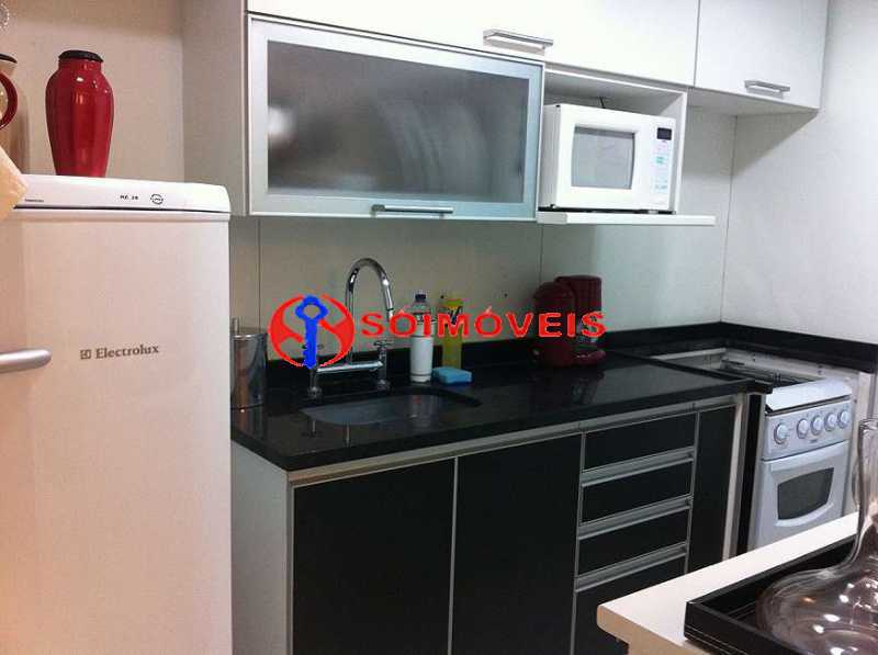 12488c011e78216f16075c8b212ba4 - Apartamento 1 quarto à venda Jardim Botânico, Rio de Janeiro - R$ 1.099.000 - LBAP11142 - 12