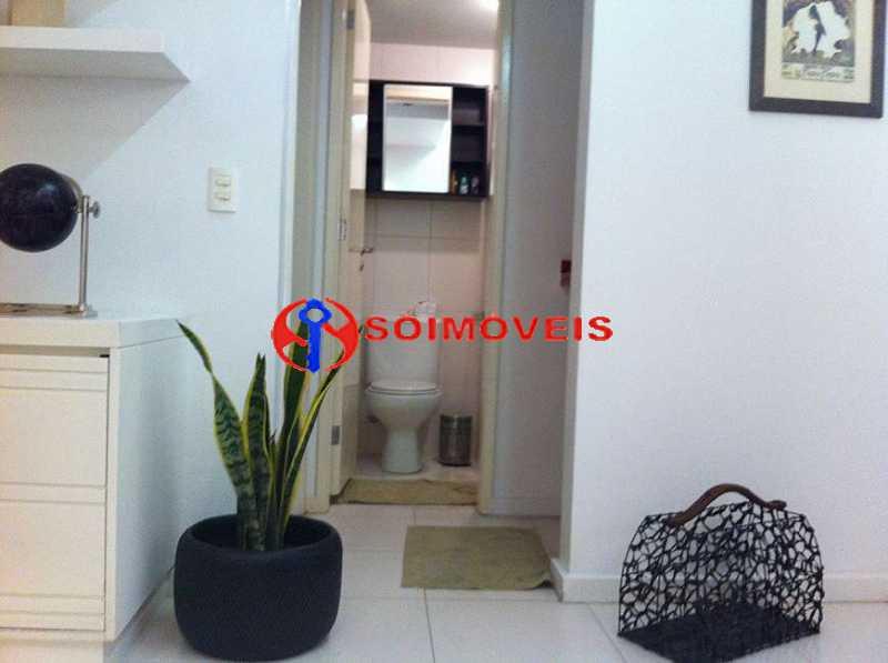 5914876247eec2784a32c0885ebb84 - Apartamento 1 quarto à venda Jardim Botânico, Rio de Janeiro - R$ 1.099.000 - LBAP11142 - 15