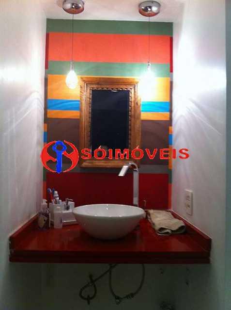 c0af98daedfc8e852bd62374d0af64 - Apartamento 1 quarto à venda Jardim Botânico, Rio de Janeiro - R$ 1.099.000 - LBAP11142 - 17