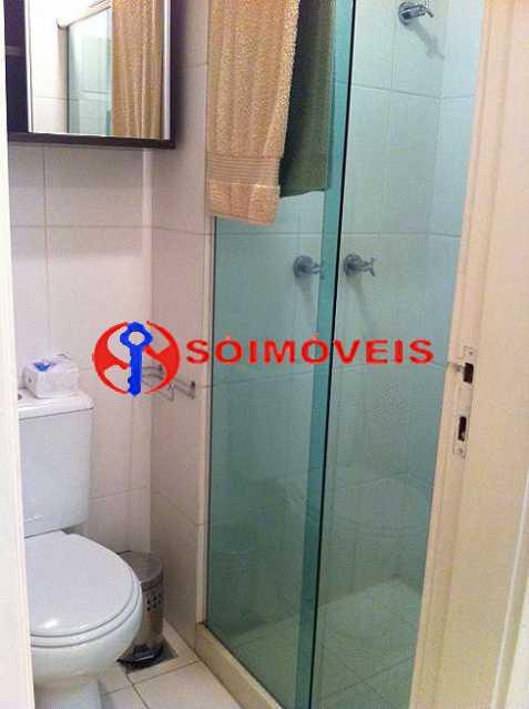 d987cb3832da2f6e181ae51e4bb078 - Apartamento 1 quarto à venda Rio de Janeiro,RJ - R$ 940.000 - LBAP11142 - 18