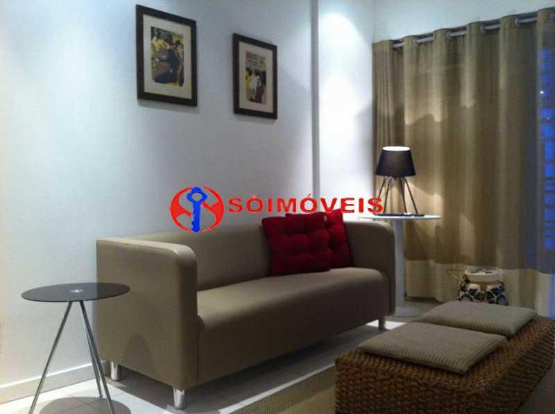 db1ec06b82e0b97f6953953b188aa5 - Apartamento 1 quarto à venda Rio de Janeiro,RJ - R$ 940.000 - LBAP11142 - 19