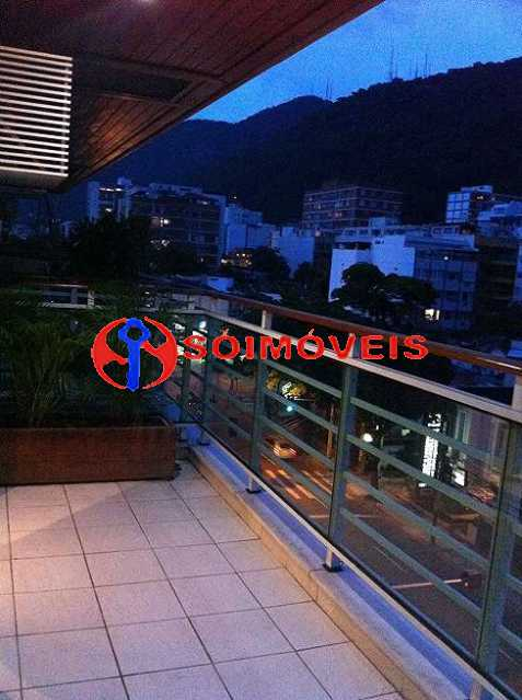 e7efb433509e2e63b71b3d67b47f18 - Apartamento 1 quarto à venda Jardim Botânico, Rio de Janeiro - R$ 1.099.000 - LBAP11142 - 20