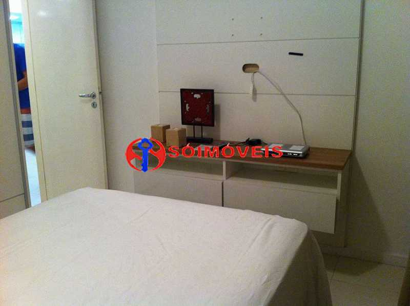 e23ba10788d75c0f421c408ed94837 - Apartamento 1 quarto à venda Rio de Janeiro,RJ - R$ 940.000 - LBAP11142 - 21