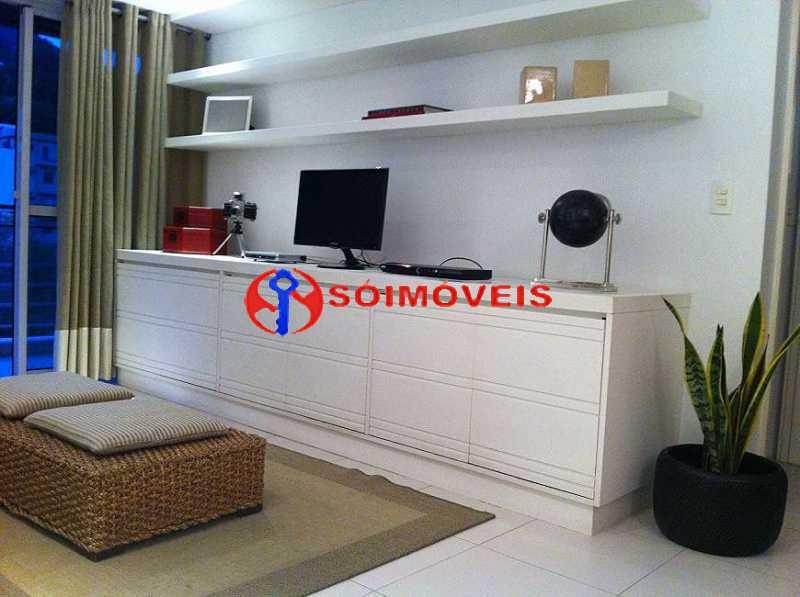 e242033a0c1109b53e16fb7ac0056a - Apartamento 1 quarto à venda Rio de Janeiro,RJ - R$ 940.000 - LBAP11142 - 22
