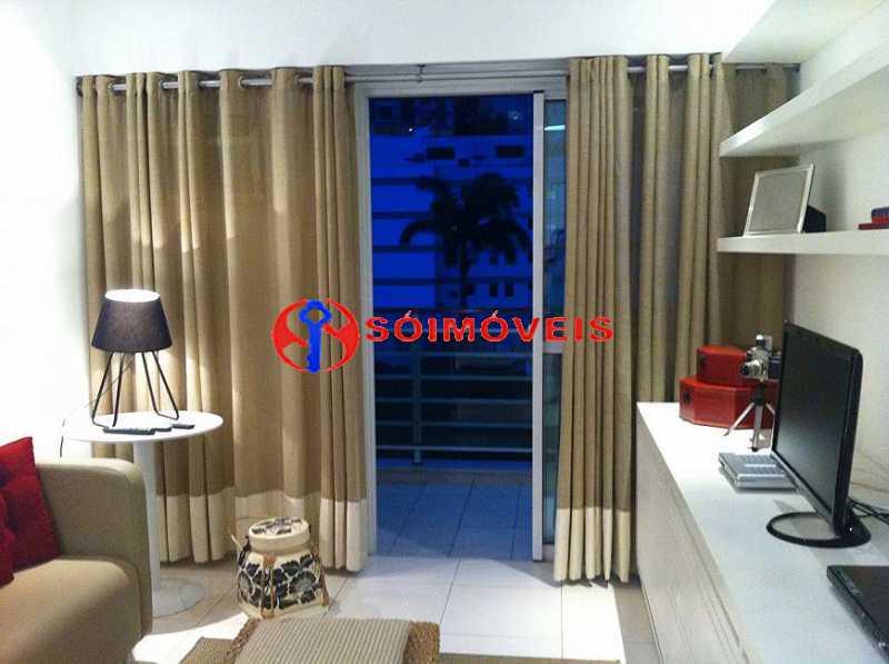 ef83d7d01f87d95057c74d98833716 - Apartamento 1 quarto à venda Rio de Janeiro,RJ - R$ 940.000 - LBAP11142 - 23