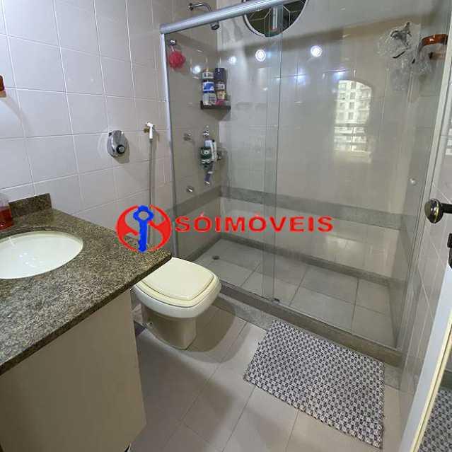 5edd54648338ddb689ebd1341f8954 - Casa em Condomínio 5 quartos à venda Laranjeiras, Rio de Janeiro - R$ 2.900.000 - LBCN50030 - 12