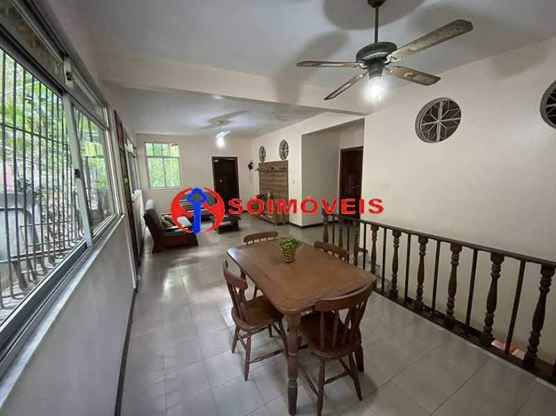 8c805b26783d7bcbf8b3dccbfd97fe - Casa em Condomínio 5 quartos à venda Laranjeiras, Rio de Janeiro - R$ 2.900.000 - LBCN50030 - 8