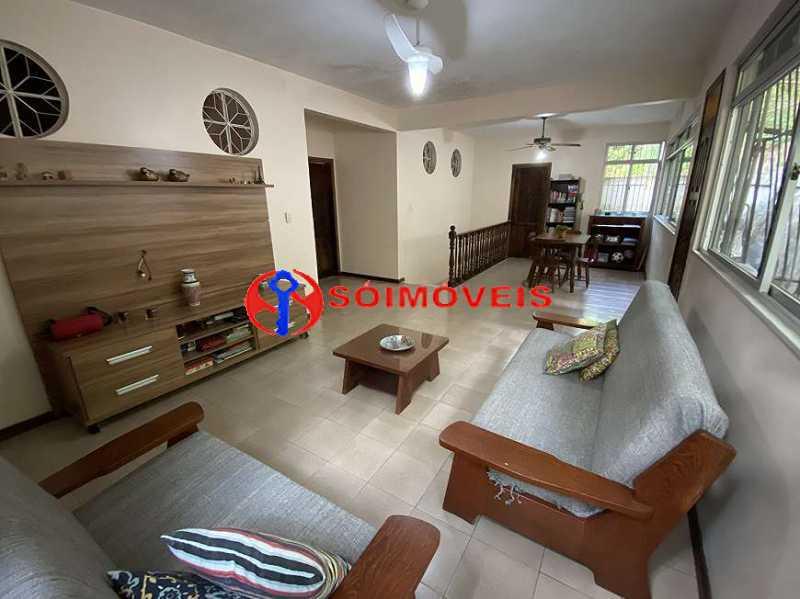 65e26e1471c3c245bd94a0799cfb90 - Casa em Condomínio 5 quartos à venda Laranjeiras, Rio de Janeiro - R$ 2.900.000 - LBCN50030 - 7