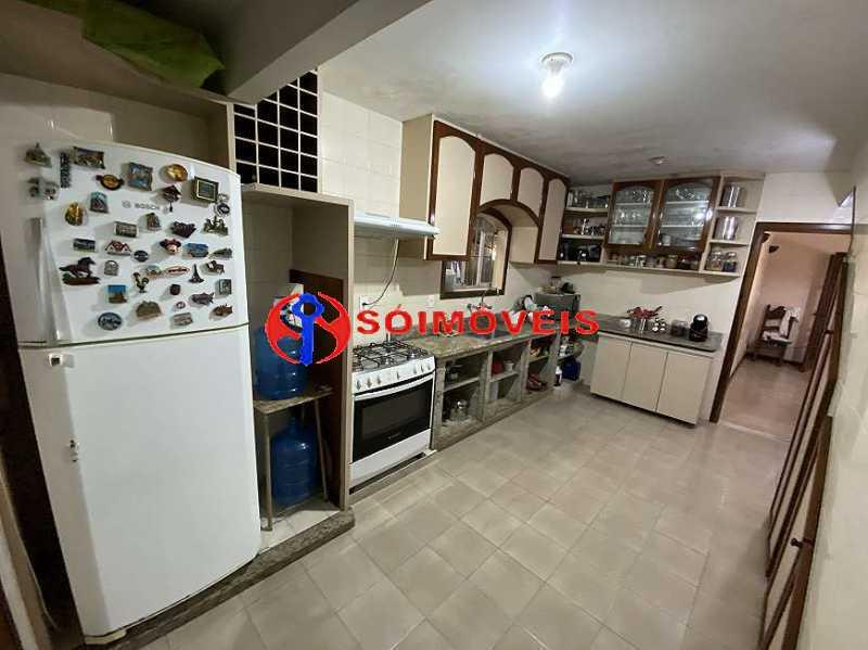 77a393c7a352f9e3b5386aa4786257 - Casa em Condomínio 5 quartos à venda Laranjeiras, Rio de Janeiro - R$ 2.900.000 - LBCN50030 - 9