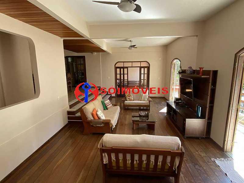 88c85fb963a676c3931e1c436ecf40 - Casa em Condomínio 5 quartos à venda Laranjeiras, Rio de Janeiro - R$ 2.900.000 - LBCN50030 - 5