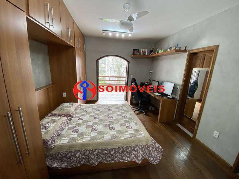 097f7287e90b29e372469537b9e8b6 - Casa em Condomínio 5 quartos à venda Laranjeiras, Rio de Janeiro - R$ 2.900.000 - LBCN50030 - 13