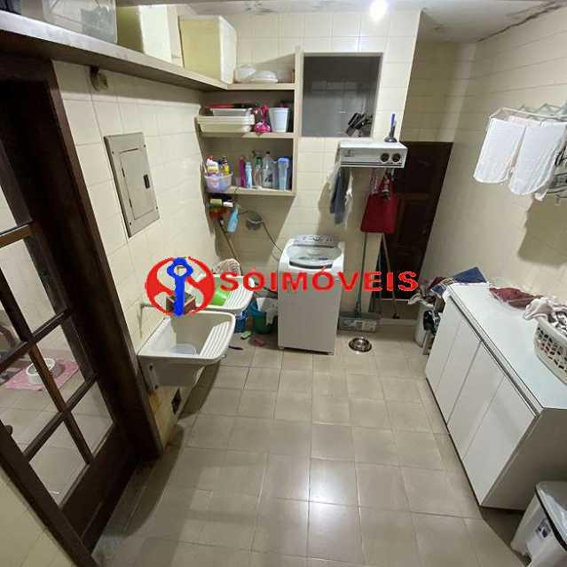 9475b498b66539bf558ac31233f967 - Casa em Condomínio 5 quartos à venda Laranjeiras, Rio de Janeiro - R$ 2.900.000 - LBCN50030 - 10