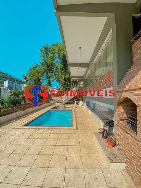 58751d5bea7f889a6c667d88c63604 - Casa em Condomínio 5 quartos à venda Laranjeiras, Rio de Janeiro - R$ 2.900.000 - LBCN50030 - 1