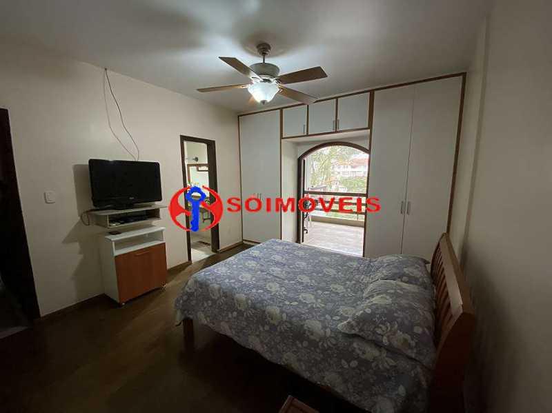 81546eee7295e8f05fb820ba05be3f - Casa em Condomínio 5 quartos à venda Laranjeiras, Rio de Janeiro - R$ 2.900.000 - LBCN50030 - 14