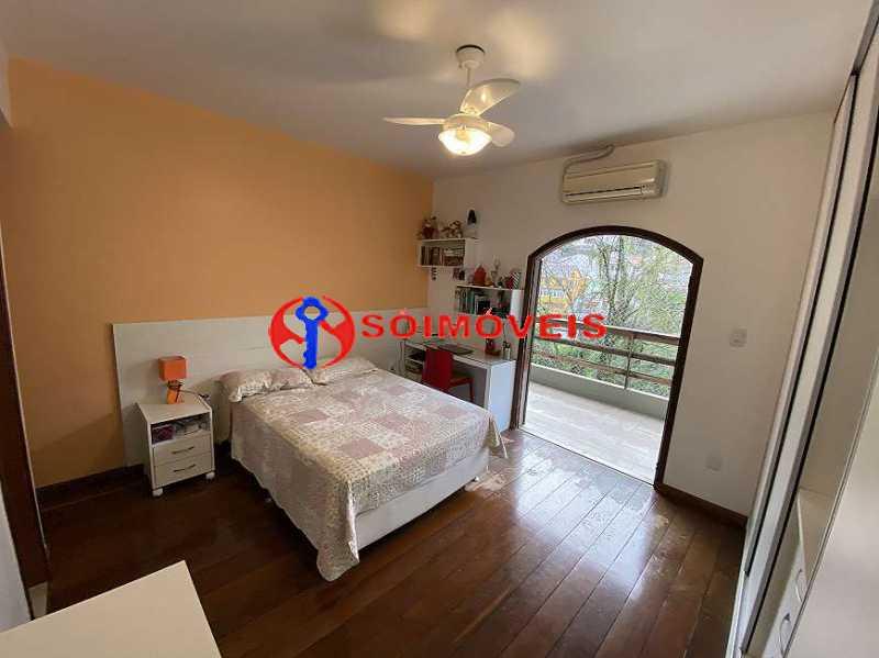 887253d58b7c5bd241af5e69593c5d - Casa em Condomínio 5 quartos à venda Laranjeiras, Rio de Janeiro - R$ 2.900.000 - LBCN50030 - 15