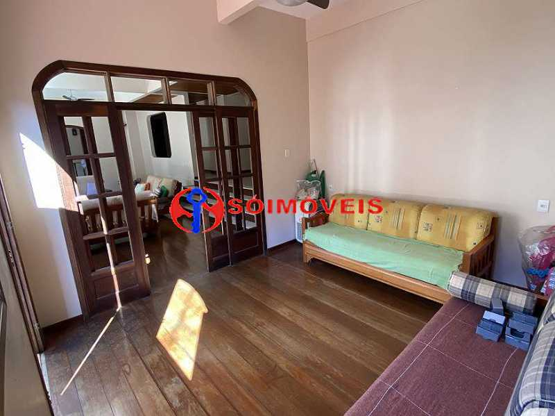 75195922583a011ecee90edeaa7686 - Casa em Condomínio 5 quartos à venda Laranjeiras, Rio de Janeiro - R$ 2.900.000 - LBCN50030 - 16