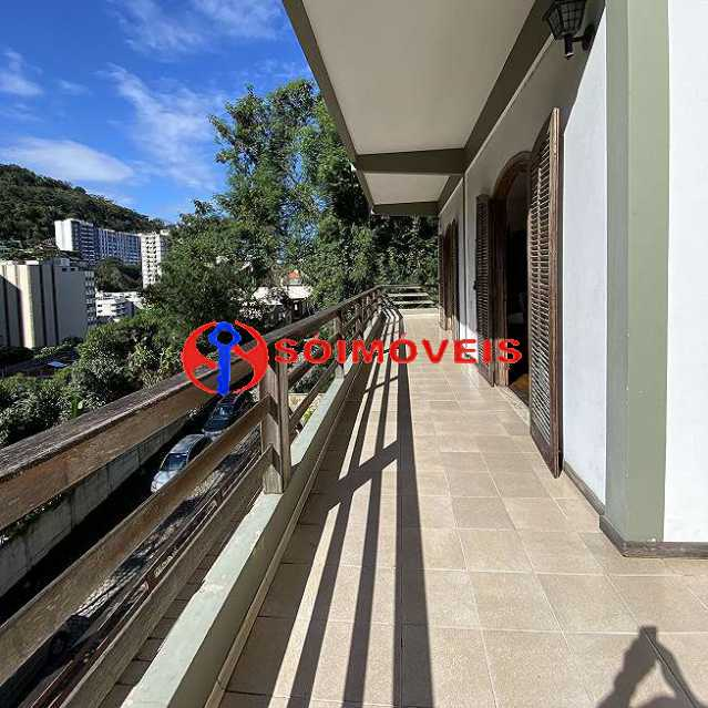 ab1fbfcece74af457facc2a30d5dac - Casa em Condomínio 5 quartos à venda Laranjeiras, Rio de Janeiro - R$ 2.900.000 - LBCN50030 - 17