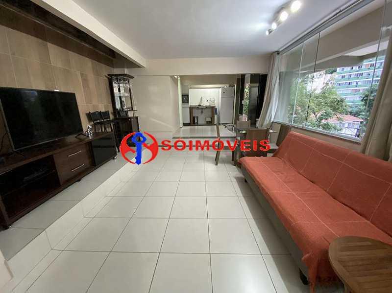ac4df5f169e8a6ab9cb2e01efd1595 - Casa em Condomínio 5 quartos à venda Laranjeiras, Rio de Janeiro - R$ 2.900.000 - LBCN50030 - 19