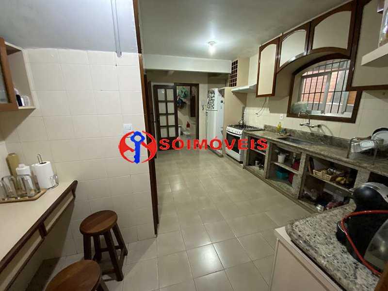 b8414f6557db57103b97bbf4a8ce07 - Casa em Condomínio 5 quartos à venda Laranjeiras, Rio de Janeiro - R$ 2.900.000 - LBCN50030 - 20